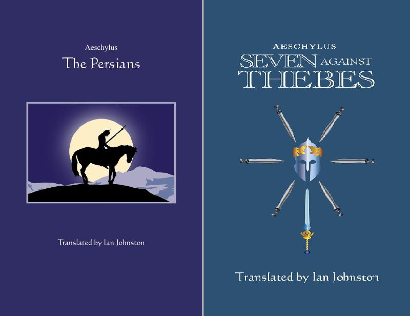 Perisans & Seven Against Thebes